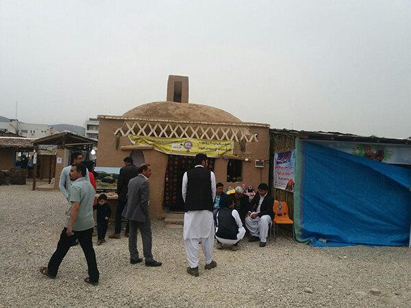 نوروزگاه های سیستان وبلوچستان، آماده ورود مسافران نوروزی