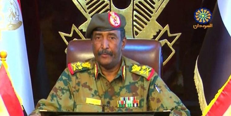 شورای انتقالی سودان دادستان کل را برکنار کرد