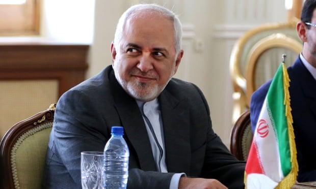 واکنش رسانه های خارجی به تحریم ظریف از سوی وزارت خزانه داری آمریکا
