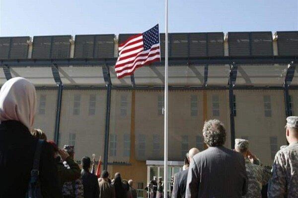 رمزگشایی از فعالیت های مشکوک سفارت آمریکا در عراق، هرآنچه از پروژه زیرپوستی واشنگتن باید بدانید