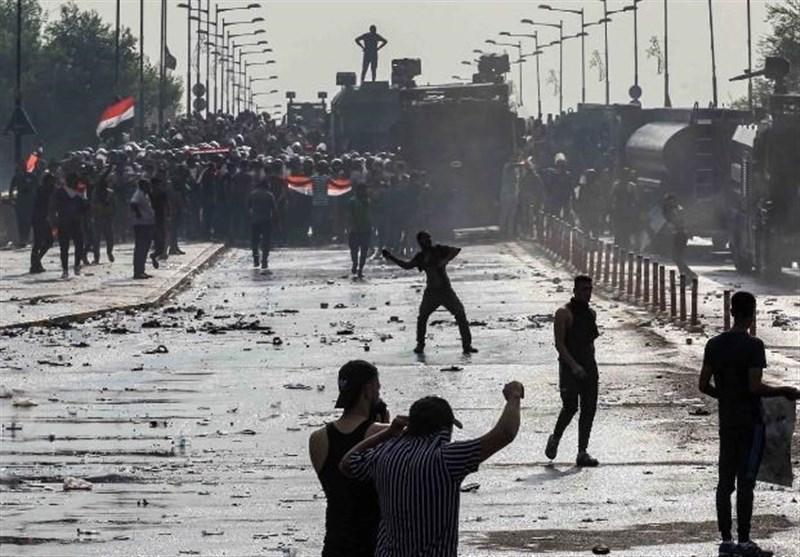 جلسه سران قوای عراق برای آنالیز تحولات اخیر