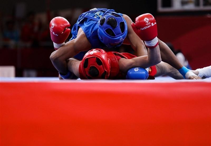 ووشوی قهرمانی جهان، ترکیب تیم ملی ایران مشخص شد