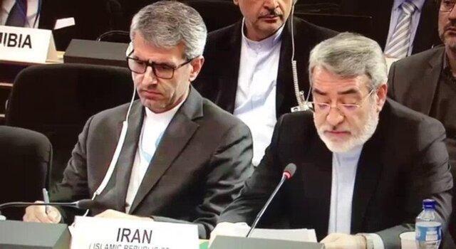 رحمانی فضلی: اقدامات آمریکا، تأثیر مستقیمی بر ارایه خدمات ایران به پناهندگان داشته است
